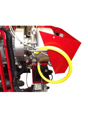 Dynamometer Engine Trainer