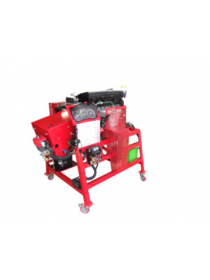 Dynamometer Engine Trainer