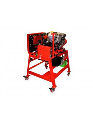 OPEL / GM 2.0 Motronic M1.5 Multi Point Fuel Injection