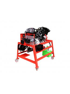 OPEL / GM 1.4 - 1.8l Eco-Tec 16V Simtec 56.1 CAN-BUS