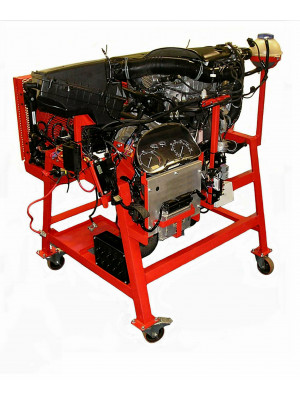 VW / AUDI 1.9 TDI Turbo Diesel Injection EDC