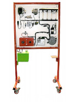Motronic M1.5 (GM,OPEL), Fuel Injection, Wet