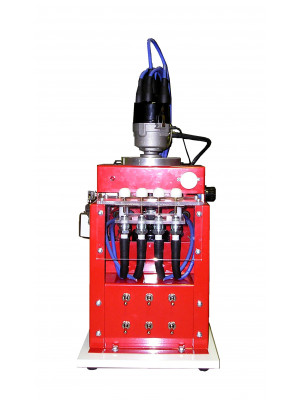 Ignition System, Contact Breaker