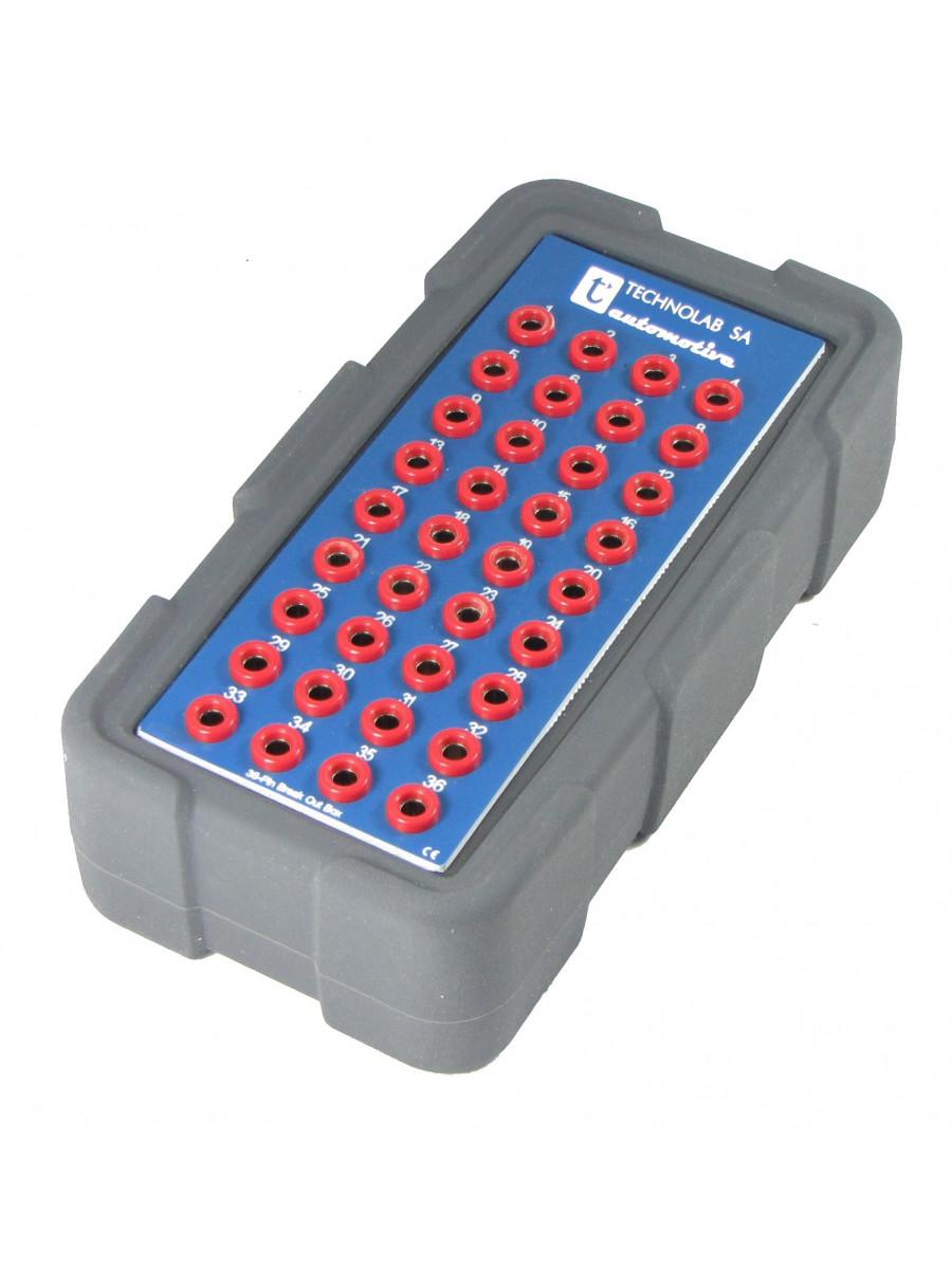 36 Pin Breakoutbox
