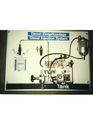 Model Diesel Injection