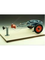 Model Inertia Brake