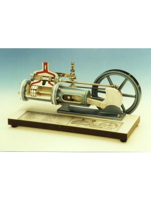 Modell Dampfmaschine