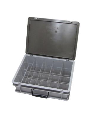 Koffer mit Einlage 300